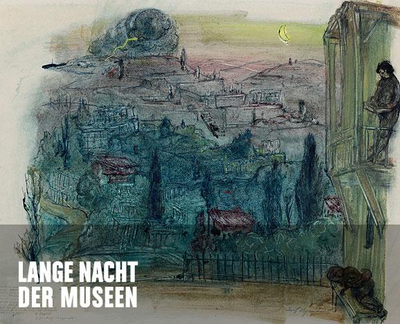 Illustration zu Joseph von Eichendorff
